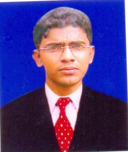 3.Ashish Kumar Bishwash