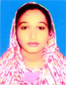 39.Farzana Yasmin