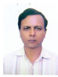 Ashish Kumar Sen
