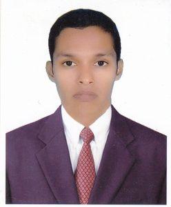 Masum Ali