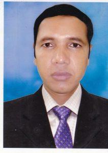 Naser Uddin