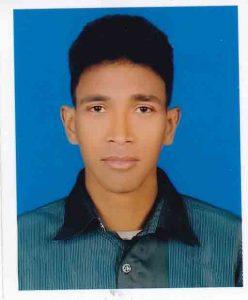 Sanjoy Kumar Biswash