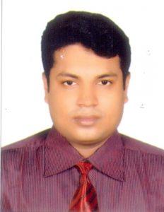 Sukhendu Edber