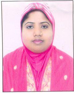 28.Asma Begum PatuaKhali