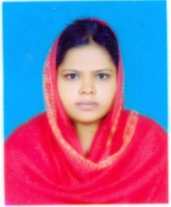 Aklima Khatun