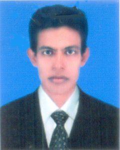 Amit Kumar Mondol
