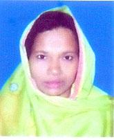 Arjuara Khanum