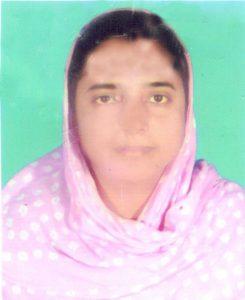 Bilkis Begum
