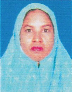 Feroza Khatun