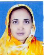 Harifa Khanum