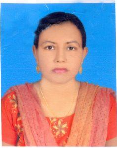 Hosneara Khatun