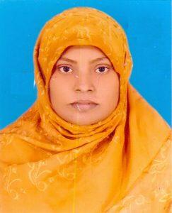 ID.199.Mst. Rozina Khatun