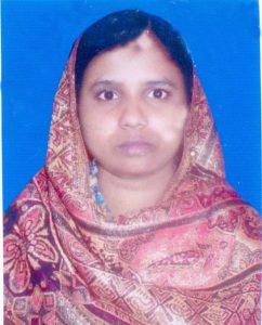 ID.284.Mst. Shamima Khatun
