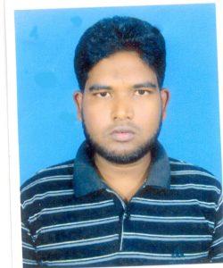 Ishanur Rahman