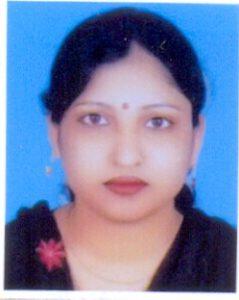 Khuko Begum