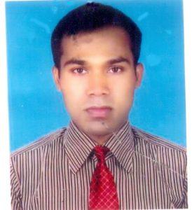 Md. Abdullah Al Masum