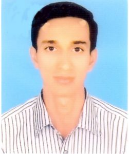 Md. Ekramul Haque
