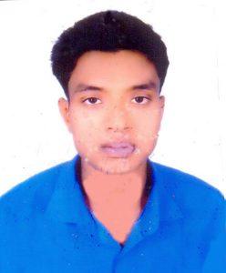 Md. Firoz Uddin Gazi
