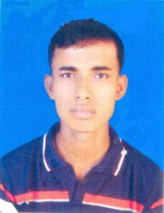 Md. Humayun Gazi