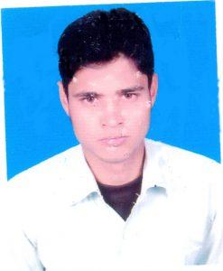 Md. Kashim Ali