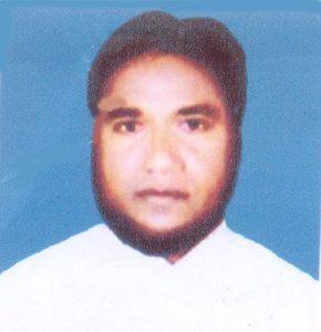 Md. Motiur Rahman