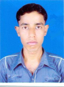 Md. Mukul Sheikh