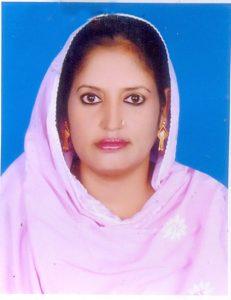 Mst. Fauzia Parveen