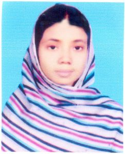 Mst. Tania Parveen