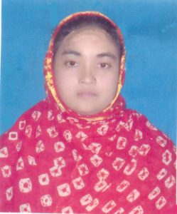 Nargis Ara Khatun1
