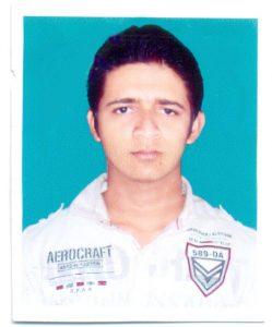 Pollob Roy Chowdhury