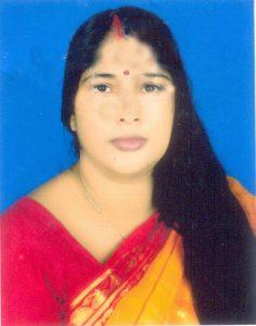 Popy Rani Chakraborty