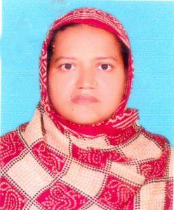 Rufiza Khatun