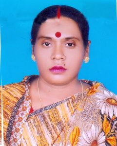 Sabita Rani Roy