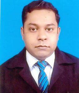Sanjib Kumar Majumder1