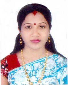 Shotabdi Mridha