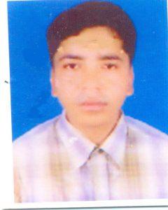 Shuranjan Sharkar