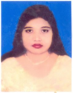Tania Sultana