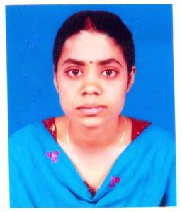 Tondra Biswas